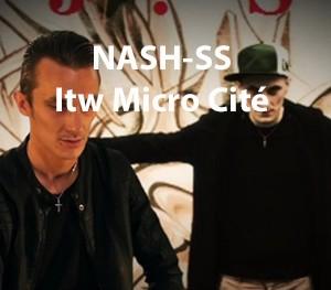Nash SS-Itw Micro Cité