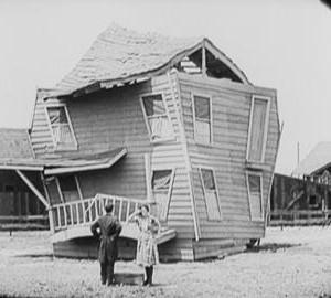 One Week Buster Keaton