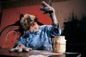 Painter Paul McCarthy