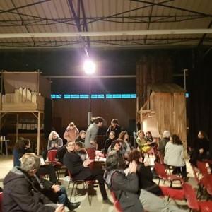 Forum Jeunes artistes 2