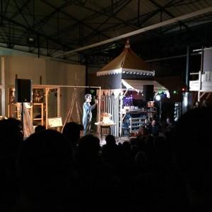 Performance d'Henri Devier 3