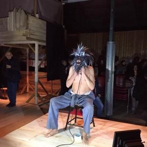 Performance d'Henri Devier 2