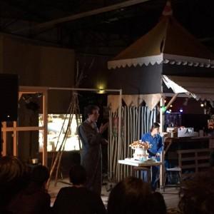 Performance d'Henri Devier