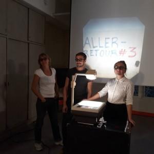 Aller-Retour 3 051017