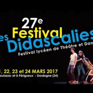 Didascalies 2017 - Tous droits réservés