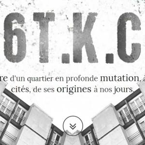 6T.K.C Plateforme