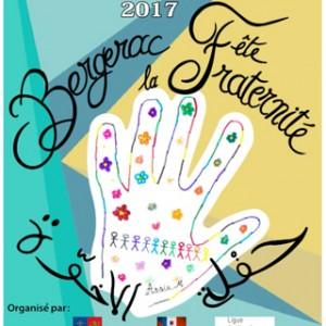 Bergerac fête la Fraternité 2017