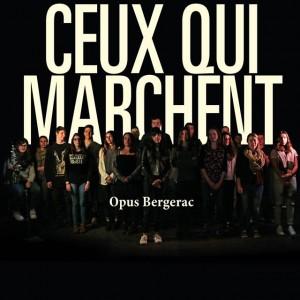 Ceux qui marchent Bergerac - GG Fornet & LEGPTA de La Brie