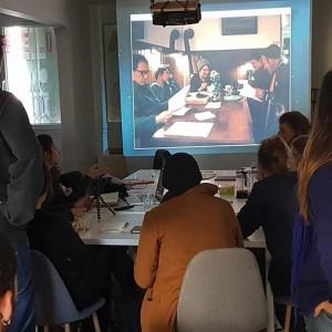 WDHWR 2.0 - Bergerac 2017