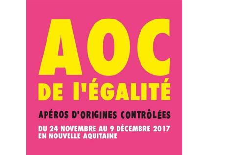Logo AOC 2017