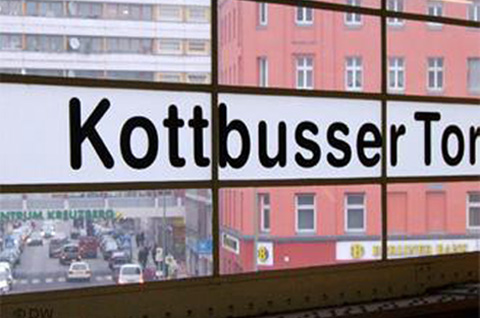 Kottbusser Tor-Credit : Kotti Shop