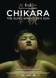 Chikara- Tous droits réservés