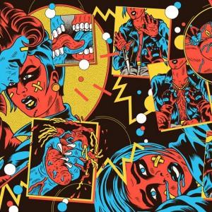 Freak City - Tous droits réservés