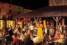 Un Festival à Villeréal-Tous droits réservés