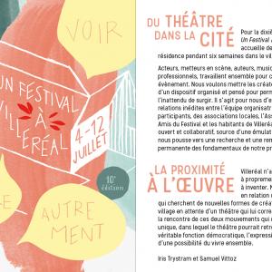 Un Festival à Villeréal-Tous droits réservés3